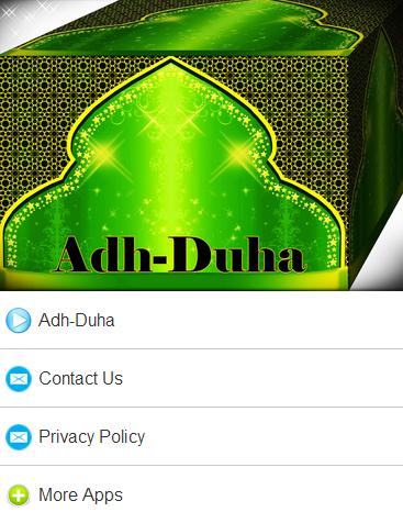 Download Surah Adh - Duha Mp3 Google Play softwares