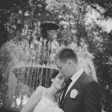 Wedding photographer Anastasiya Yaschenko (andiar). Photo of 29.06.2016