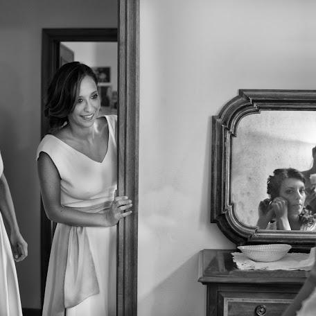 Wedding photographer Chiara Olivieri (scattidamore). Photo of 03.01.2017