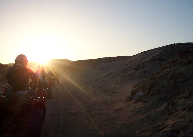 Nel deserto col quad di noemi_99
