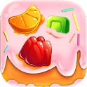 Candy Match 500 icon