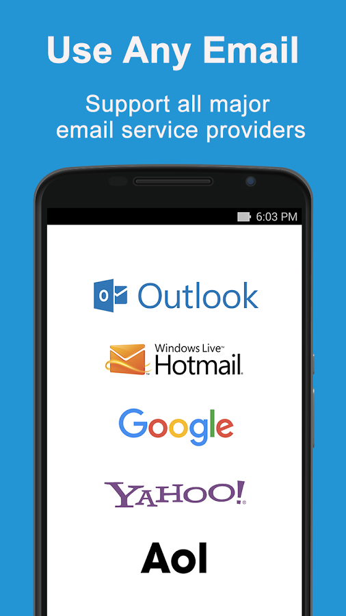 Inbox for Hotmail - Android Apps on Google Play