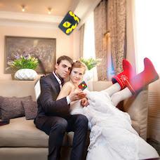 Wedding photographer Aleksandr Aleshkin (caxa). Photo of 16.01.2015