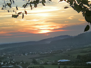 Photo: S is for Sunset #abcproject with +Levi Moore  Have a great Sunday =))