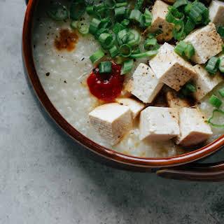 Vegan Porridge Recipes.