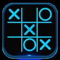 Tic Tac Toe XO Noughts Crosses icon