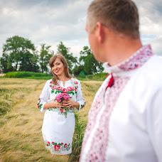 Wedding photographer Mitka Zagrebelnyy (zagrdima). Photo of 09.10.2017
