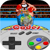 Code Super Punch-Out!!