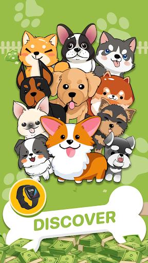 Puppy Town - Merge & Winud83dudcb0 1.2.7 screenshots 6
