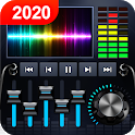 Music Equalizer - Bass Booster & Volume Booster icon