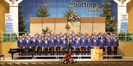 Photo: Männer-Quartett 1881 Bottrop e.V.