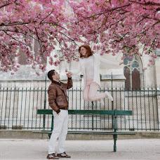 Wedding photographer Elizaveta Buanna (LisaB). Photo of 02.05.2016