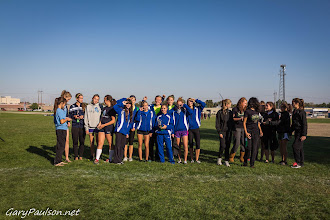 Photo: Awards: Varsity Girls - Division 2 - Top 3 Teams 44th Annual Richland Cross Country Invitational  Buy Photo: http://photos.garypaulson.net/p660373408/e46038e86