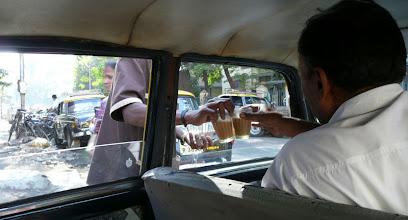 Photo: Chai To Go in Mumbai