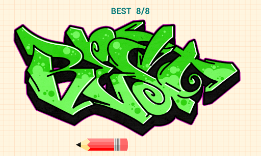 How to Draw Graffitis 7.1.2 Apk for Android 6
