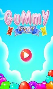 GUMMY DROP - náhled