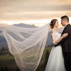 Wedding photographer Marcin Olszak (MarcinOlszak). Photo of 19.10.2017