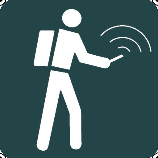 運動App|Handy GPS LOGO-3C達人阿輝的APP