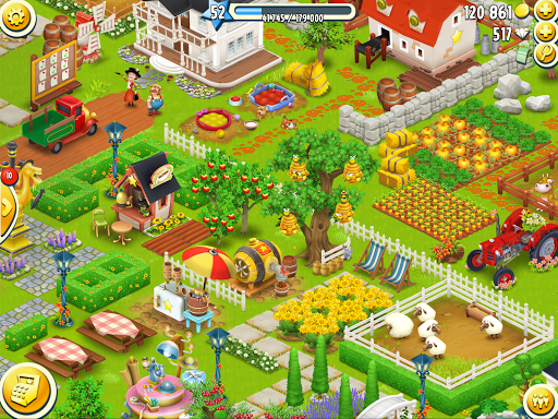 Hay Day screenshot 18