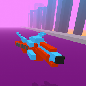 Hovercraft: Speedy Roads APK Download for Android