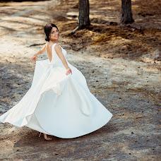 Wedding photographer Vitaliy Maslyanchuk (Vitmas). Photo of 18.01.2018