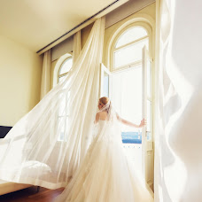 Wedding photographer Tatyana Mozzhukhina (kipriona). Photo of 07.09.2015