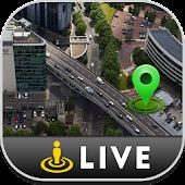 Street View Live - Global Satellite World Maps