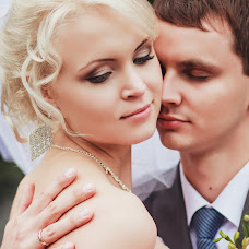 Wedding photographer Irina Druzhina (rinadruzhina). Photo of 21.01.2014
