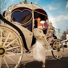 Wedding photographer Sergey Nikiforcev (ivanich5959). Photo of 18.07.2016