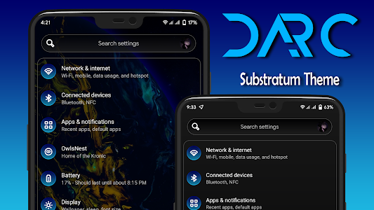 [Substratum] DARC 2.1.1 (Patched)