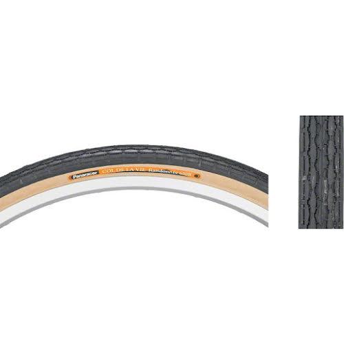 Panaracer Col de Vie Tire 650B x 38mm Blk/TanSteel