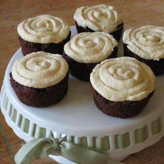Vanilla Honey Buttercream Frosting.