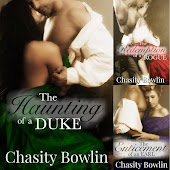 The Dark Regency Series
