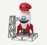 ミニロケット