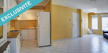 appartement à Entrange (57)