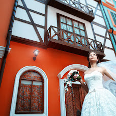 Wedding photographer Oleg Desyatnikov (10nikov). Photo of 22.03.2013