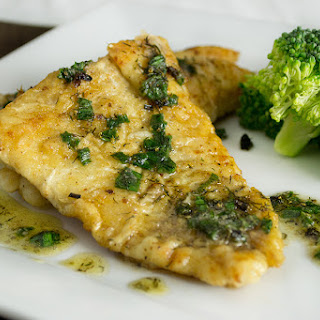 Cod Dill Recipes