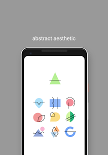 Appstract Icon Pack Screenshot