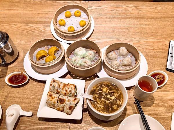 杭州小籠湯包,想要多次拜訪的超好吃餐廳