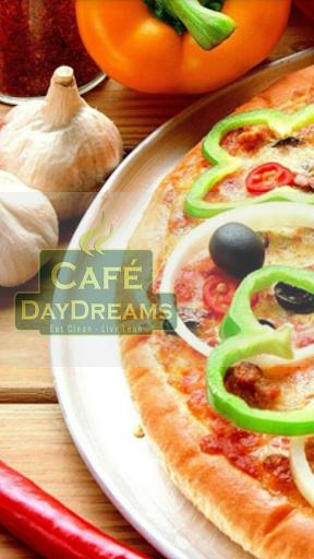 Cafe Day Dreams