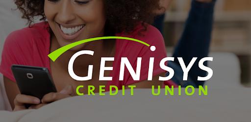 genisys online banking login