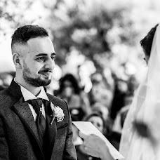 Wedding photographer Antonio Bonifacio (AntonioBonifacio). Photo of 19.09.2019