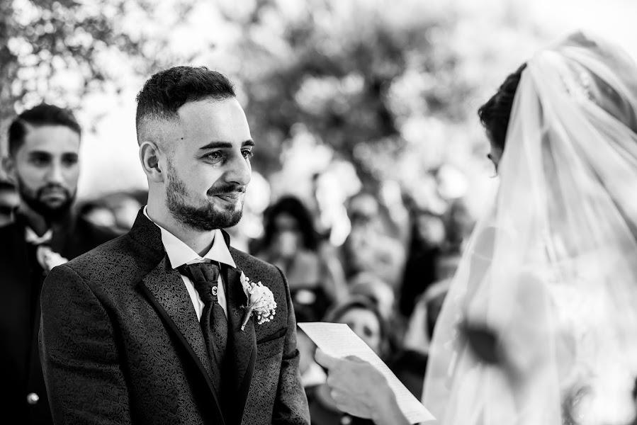 Wedding photographer Antonio Bonifacio (MommStudio). Photo of 19.09.2019