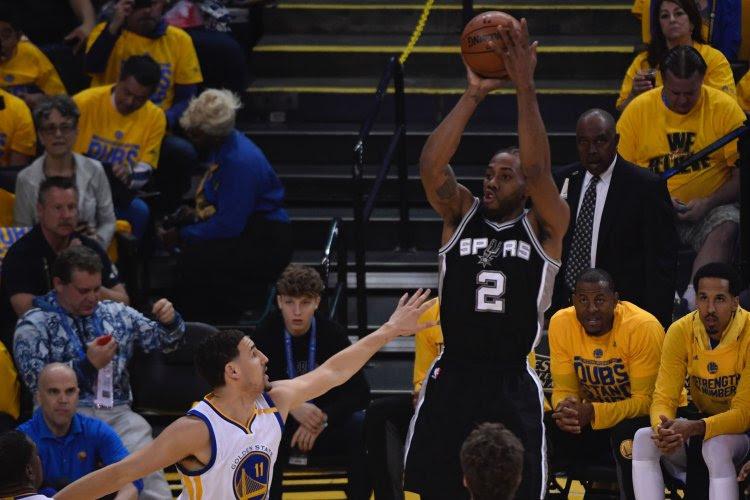 Toronto schrijft geschiedenis in NBA-finale