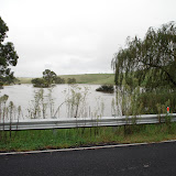 Bega floods Mar 2011