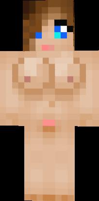 Nackte | Nova Skin
