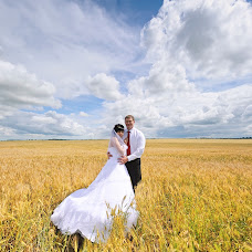 Wedding photographer Sergey Neplyuev (Grey76). Photo of 01.06.2016