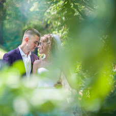Wedding photographer Viktoriya Getman (viktoriya1111). Photo of 19.09.2017