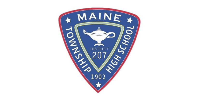 Maine Township High School District 207