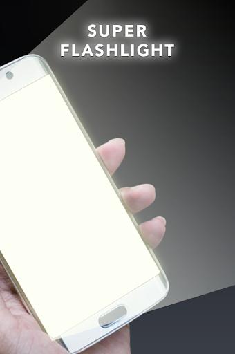 Super Flashlight screenshot 3